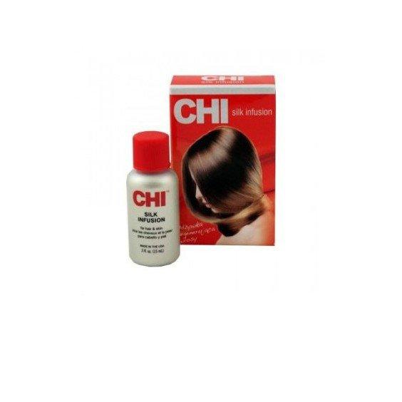 Plaukus atstatantis  ilko kompleksas chi silk infusion mt019 2