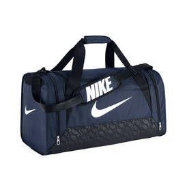 Nike brazilia medium tamsiai melyna