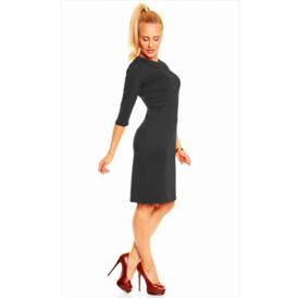 Suknel  klasikine juoda