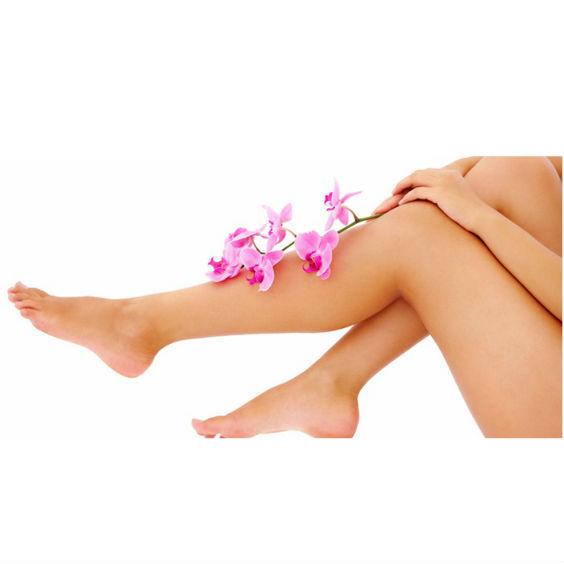 kojų depiliacija vašku