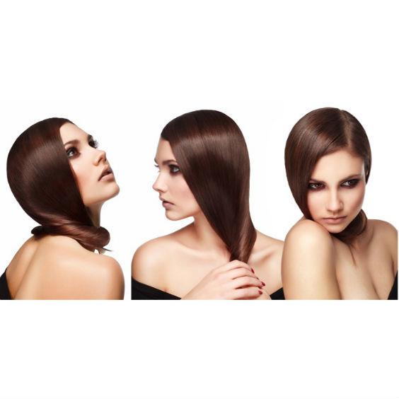 plaukų laminavimas